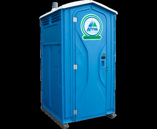 Toalete Portátil Standard